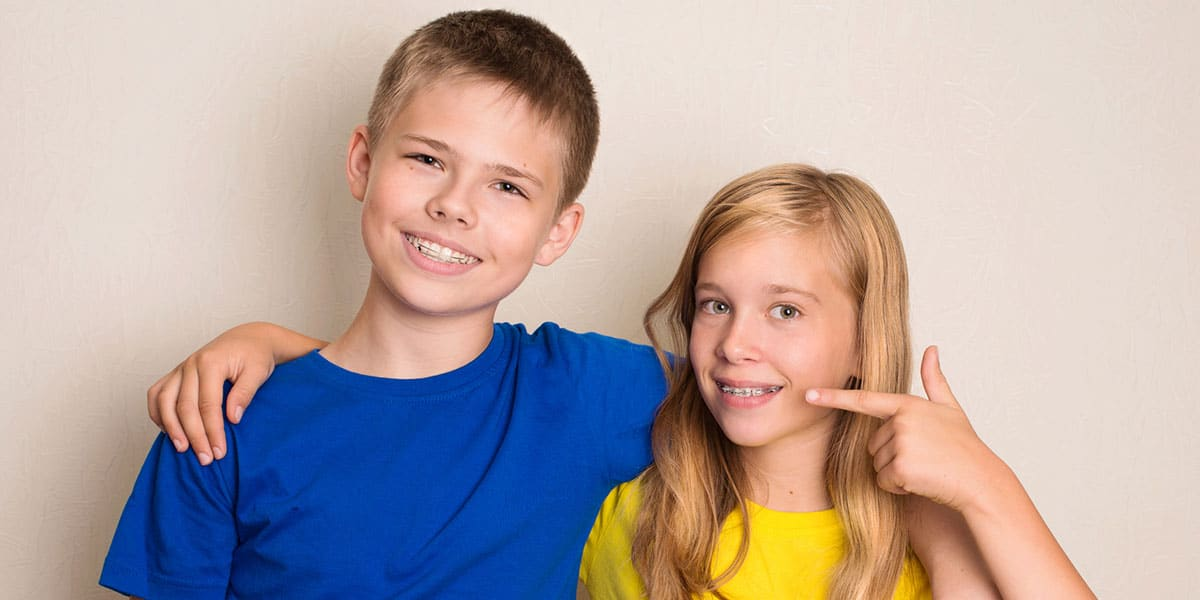Why orthodontics decorative image